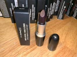 MAC Cosmetics Limited Edition VALIANT Matte Full Size Lipstick ~ NEW in ... - $19.79