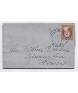 1858 East Windsor CT Discontinued/Defunct (DPO)... - €8,92 EUR