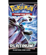 Pokemon Platinum Booster Pack - $10.99