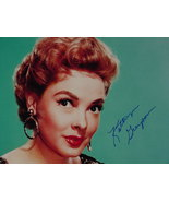 Kathryn Grayson hand signed autographed photo beauty - $25.00