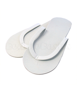 Disposable Pedicure Slippers Flip Flop Nail Sal... - $29.99