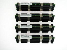 16GB (4X4GB) DDR2 667MHz Ecc Fb Dimm For Apple Mac Pro - $83.12