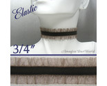 J rc velvet 19mm  frill  brown  gallery  thumb155 crop