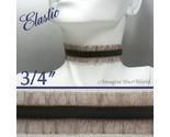 J rc velvet 19mm  frill  brown  gallery  thumb155 crop