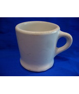 Medalta Primitive Coffee Mug Tea Cup Vintage Canadian Pottery - $24.95
