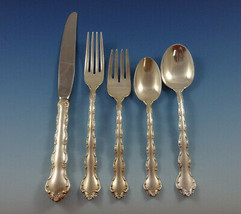 Tara by Reed and Barton Sterling Silver Flatware Set For 8 Service 49 Pieces - $2,995.00