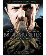 Bride of the Monster (DVD, 2008) - $8.95