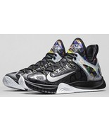 NEW Nike Zoom Hyperrev 2015 NCS Men's Size 11 Basketball Shoes 776245-900 - $168.29