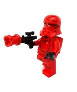 LEGO ® - STAR WARS™ -  75266 - SITH JET TROOPER Figure w/Blaster - $9.21