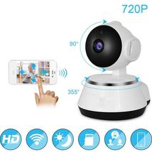 720P HD Wireless Wifi Home Security IP Camera - $40.32
