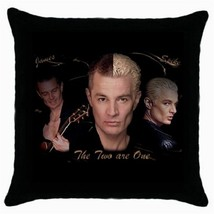 Throw Pillow Case Decorative Cushion Cover James Marsters Gift model 131... - $16.99