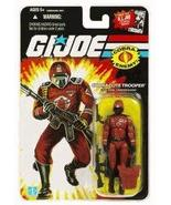 G.I. Joe Crimson Guard Trooper Action Figure - $14.36