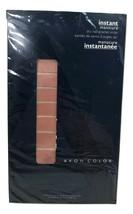 Avon Color Instant Manicure Dry Nail Enamel Strips Platinum Crystal - $10.89