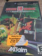 Nintendo GameCube 18 Wheeler: American ProTrucker image 1