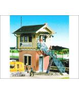 KIBRI HO 9303 - Museum Restored Signal Tower Freiberg - KIT - $56.50