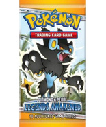 Legends Awakened Pokemon Booster Pack - $8.99