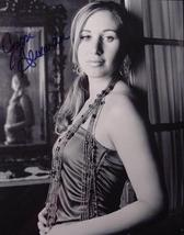 Jessi Alexander hand signed autographed photo Country singer - $15.00