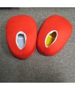 Kool Hilfe Cool Rot Juice Erwachsene Maskottchen Kostüm Schuhe Geburtsta... - $19.76