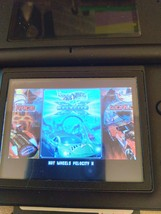 Nintendo Game Boy Advance GBA Hot Wheels: Velocity X & World Race Combo Pack image 1