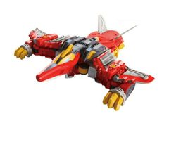 Miniforce Pterasky Super Dinosaur Power Action FIgure Toy image 3
