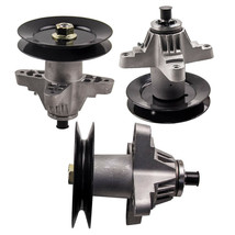 "3 Pack Spindle Assembly for MTD 50"" Deck 618-04126 618-04126A 918-04126 - $73.92"