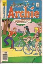Archie Comics Lot Issues #266,272,334,339,345,369 Jughead Betty Veronica Reggie - $5.95