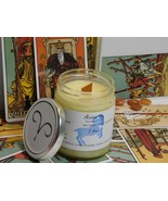 Aries Astrology Candle | Zodiac Candle | Gift Candle | Aries Birthday Ca... - $18.89