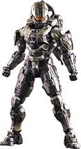 Square Enix Halo 5: Master Chief Play Arts Kai Action Figure - $242.06