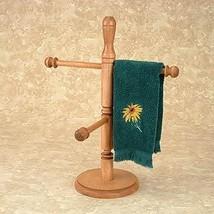 Counter -Towel - Washcloth Holder - $19.95