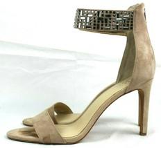 Vince Camuto Kayolena Damen Sandalen Obermaterial Leder Größe 11M - $20.97