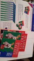 HP Print Holiday Treats Idea Kit - $9.88