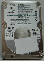 "20GB IDE 2.5"" Drive Seagate ST92011A Tested Good Free USA Ship Our Drives Work"