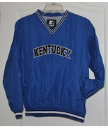 University Of Kentucky Pullover Jersey Size Youth Large 14 - 16 - $19.54