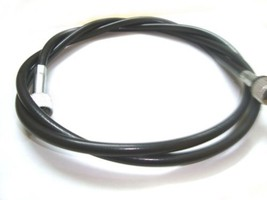 """BRAND NEW 4'-10-1/2"""" SPEEDO CABLE FOR VINTAGE BSA 250CC SS80 1964 MODELS - $7.81"""