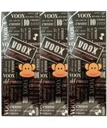 3X Voox DD Whitening Lotion Cream Genuine Original 100 g - $44.99