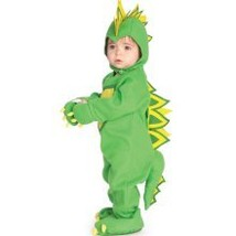 Dragon or Dinosaur Costume 0-9 months - £16.11 GBP