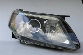 08-11 Saab 9/3 9-3 93 Headlight Head Light Lamp Xenon HID Passenger Right RH image 2