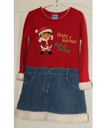 Nickelodeon Girls Dress Size 6  - $12.95
