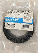 ProLine Series P20-100HC 3 Fourths Of An Inch By 10FT Plastic Hanger Strap image 2