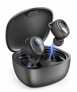 Wireless Earbuds Bluetooth Earbuds V5.0 with 3D Stereo Pro Sound, 17H Pl... - $43.14
