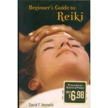 Beginner's Guide to Reiki: Mastering the Healing Touch [Hardcover] David F. Venn image 1