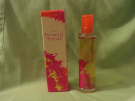 AVON BRAZIL BEAT EAU DE COLOGNE SPRAY DISCONTINUED RARE NIB FREE SHIPPING - $9.99
