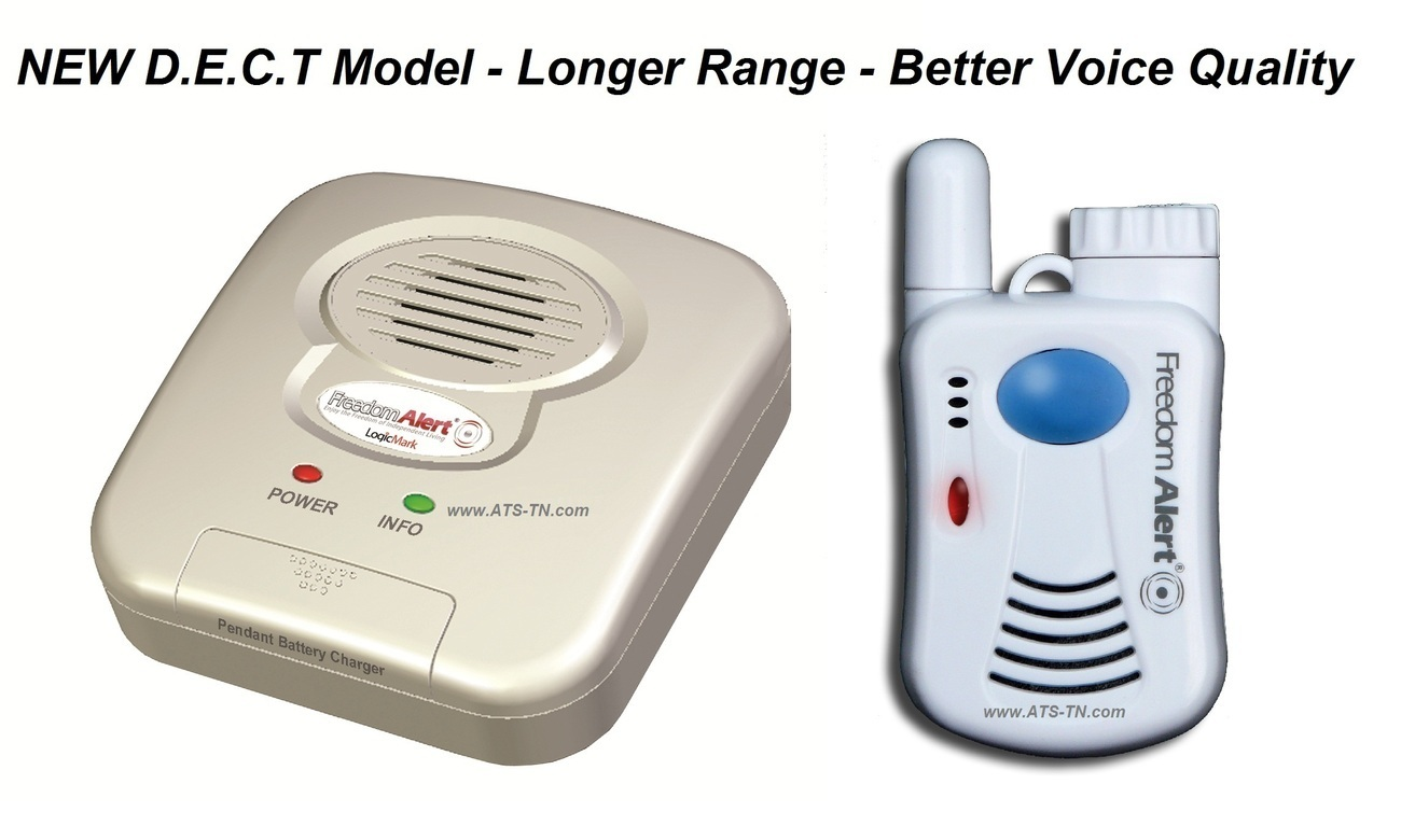 Primary image for Emergency Call Button For Elderly - NO MONTHLY FEES