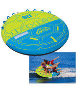 AIRHEAD Comfort Shell Deck Water Tube - 4-Rider - $394.99