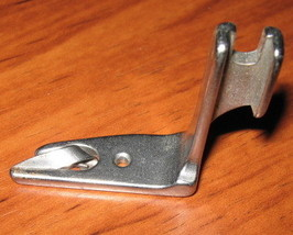 High Shank Stratight Stitch Narrow Hemmer Foot - $5.00