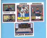 2005toppsbraves thumb155 crop