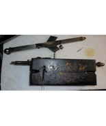 1879 Light Running New Home VS Low Shank Straight Stitch Head Face Plate... - $20.00