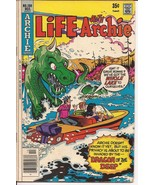 Archie Comics Life With Archie Issues 137,188,206,272 Jughead Reggie Jug... - $3.95