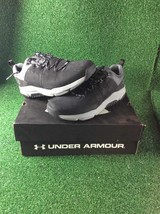 Under Armour Culver Low WP 12.0 Size Hiking Shoes - $44.99