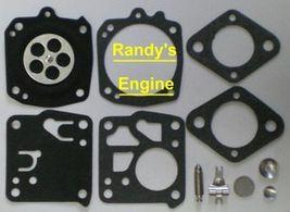Genuine Tillotson RK 17 HS Carburetor Kit NEW RK23HS  - $17.99
